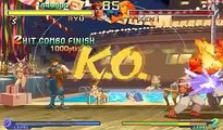 Street Fighter Zero/Alpha 2 ~ Evil Ryu 【TAS】