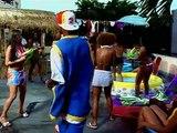Juelz Santana Feat. Cam'ron - Dipset (Santana's Town) (HQ / Dirty)