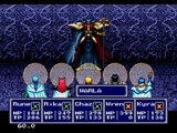 Phantasy Star IV Gameplay - Lashiec