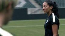 Pub NIKE pour la coupe du monde féminine de football - NIKE Soccer American Woman