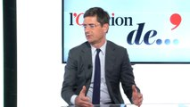 Nicolas Dufourcq (Bpifrance) - Indemnités prud'homales : « Le plafonnement est fondamental »