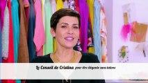 L'astuce de Cristina Cordula : être élégante sans talons