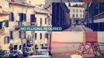 After Effects Project Files - Minimal Slideshow Project - VideoHive 8567236