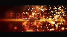 After Effects Project Files - Cinematic Particle Opener - VideoHive 8568285