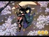 Sango and Miroku Forever!