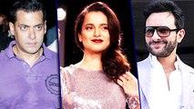 Salman Khan REJECTED By Kangana Ranaut