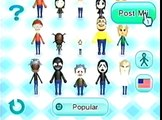 """How to Use the Nintendo Wii : Posting Your Mii """"Check Mii"""" Out Channel on Wii"""
