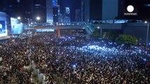 Hong Kong se prépare à une nouvelle nuit d'émeutes