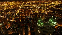 Cool Chicago (Hyper Lapse - Time Lapse -Tilt Shift )