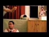 Court métrage humour : Déjeuner entre Copains