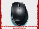 Microsoft 5BA-00003 Explorer Wireless Mini Laptop Mouse w/ BlueTrack Technology