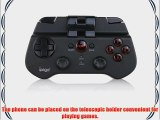 GadgetZone Ipega Bluetooth Controller Android Wireless Game Controller Gamepad Joystick Wireless
