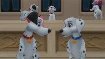 Kingdom Hearts Final Mix [45] A la recherche des Dalmatiens 3/3