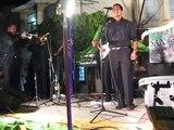 MEZCLA LATINA GRUPAZO MUSICAL. FIESTAS DE SAN JOSE OCOTLAN JALISCO 15-03-12