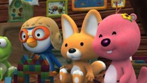 [Pororo S2 French] EP49 Quelle est cette odeur? (What's this smell?)