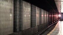 【東急】田園都市線 急行押上行 池尻大橋 Japan Tokyo Tokyu Den-en-Toshi Line Trains