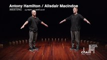 Antony Hamilton / Alisdair Macindoe - MEETING / teaser
