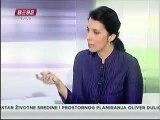 """Aleksandar Vučić: """"U Americi sam zastupao da RS i Kosovo budu u Srbiji!"""" (2009)"""