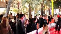 Les Vins d'Alsace au 64e Festival de Cannes : soirée du film Les bien-aimés de Christophe Honoré
