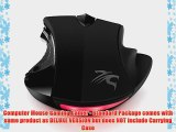 Gaming Mouse 8200 DPI Pc Sentey? Revolution Pro Computer Mouse Gaming 11750fps Laser Gamer