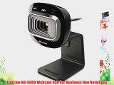 Lifecam Hd-3000 Webcam Usb For Business Non Retail Box