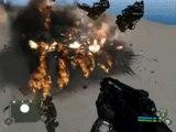 Far cry 2 vs crysis engine
