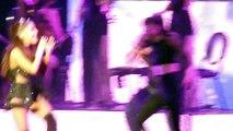 Ariana Grande- Bang Bang (Honeymoon Tour Opening)