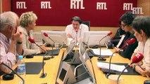 """""""Laissez-vous tenter"""" du 9 juin 2015 (avec Murielle Robin et François Berléand)"""