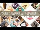 Machine à coudre -  Faire un ourlet invisible