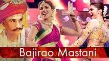 Ranveer Singh REACTS on Priyanka Chopra - Deepika Padukone's dance FACEOFF in Bajirao Mastani - The Bollywood