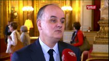 """Vincent Capo-Canellas, sénateur UDI de Seine-Saint-Denis:""""C'est un peu la victoire du Sénat, ces mesures du gouvernement"""""""