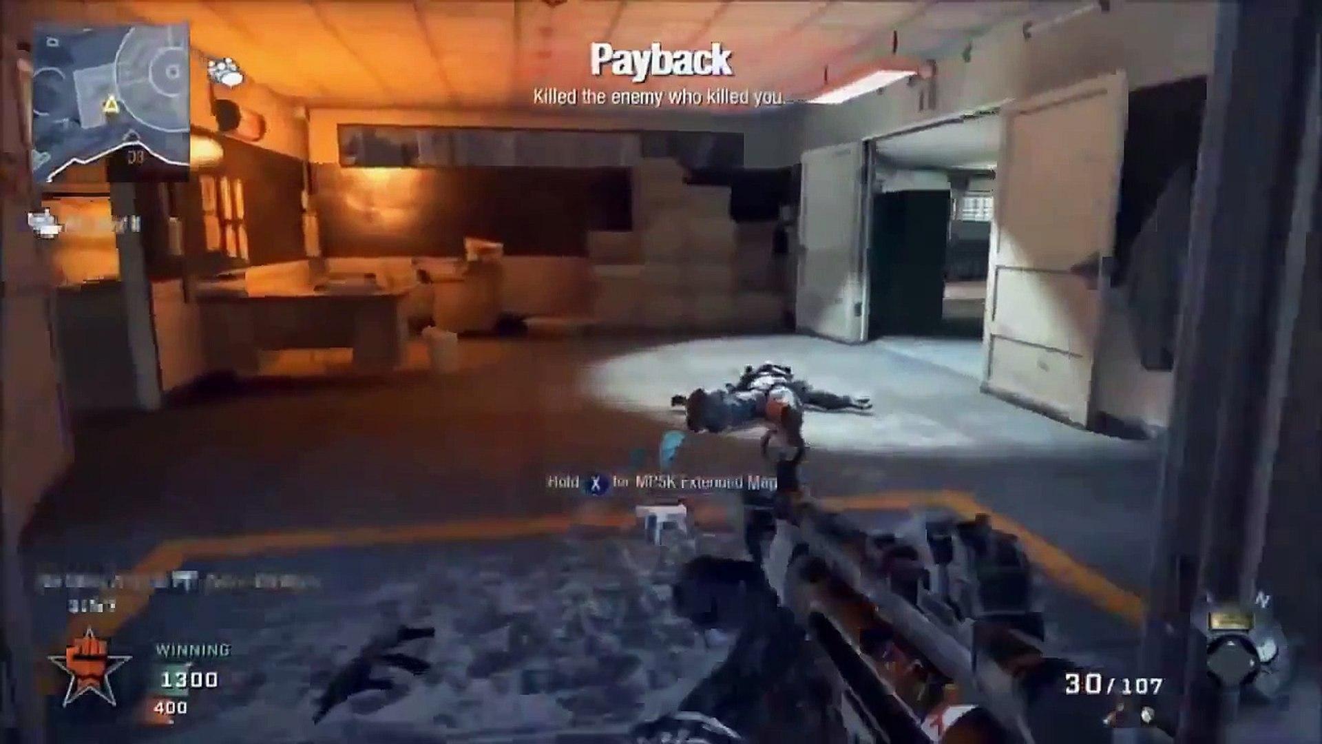 Gamer Rage III Little Kid Rages during a 1v1 COD Black Ops