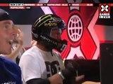 Freecaster tv BMX Summer X Games 15 BMX Freestyle B