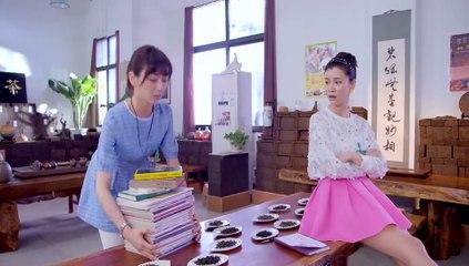 閃亮茗天 第39集 Tea Love Ep39