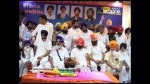 Youth Akali Dal organise membership drive in Amritsar