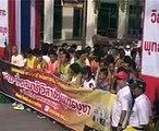 Celebrating Vesakha Bucha Day in Pattaya 【PATTAYA PEOPLE MEDIA GROUP】 PATTAYA PEOPLE MEDIA GROUP