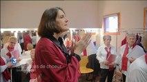 """""""Les dames de choeur"""" documentaire du samedi 13 juin 2015 à 15h20"""