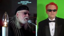 100. WCW/NWO Thunder - Tom Sizemore, George Wood