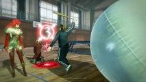 Deception IV: the Nightmare Princess - Les nouveaux environnements en vidéo