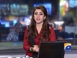 Rabia Anum with unique style of broadcasting | justpak.com