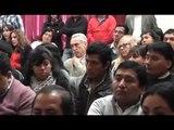 Gerardo Morales en reunión con Kicillof reactivó pedido de Zonas Francas para Jujuy