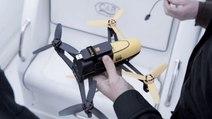 Orange connecte les drones de Parrot à son réseau 4G