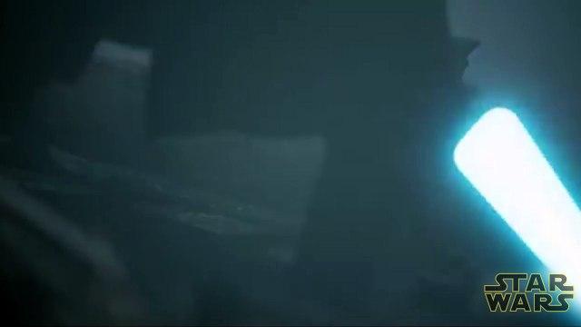 Game of Thrones version Star Wars, avec sabres laser