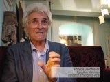 Enjeux biodiversité - Un jour, un acteur : Philippe Desbrosses, agriculteur et écrivain, fondateur d'Intelligence Verte