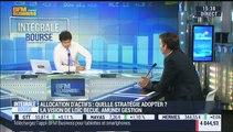 """""""Si la FED remonte ses taux au mois de septembre, le mois d'août va être compliqué"""": Loïc Becue – 09/06"""