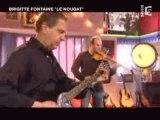 Brigitte Fontaine - Le nougat