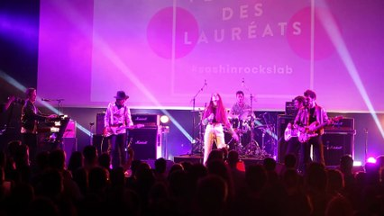 On y était : Festival des lauréats Sosh aime les inRocKs lab - Dimanche 31 mai