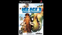 Ice Age 3: Dawn of the Dinosaurs Game Music - Defeat the Dinosaurs!