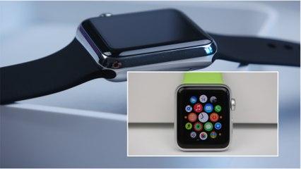 Warum wir alle die Apple Watch falsch herum tragen.