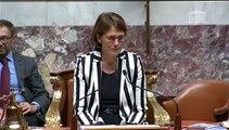 03.06.2015 : 2ème séance : Débat sur les négociations internationales climatiques
